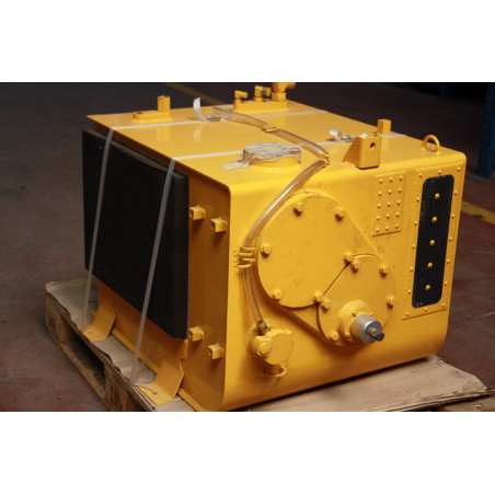 Deposito Hidraulico Komatsu 207-60-75110 para · (SKU: 309)