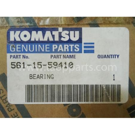 Rodamiento Komatsu 561-15-59410 para HD785-5 · (SKU: 1851)
