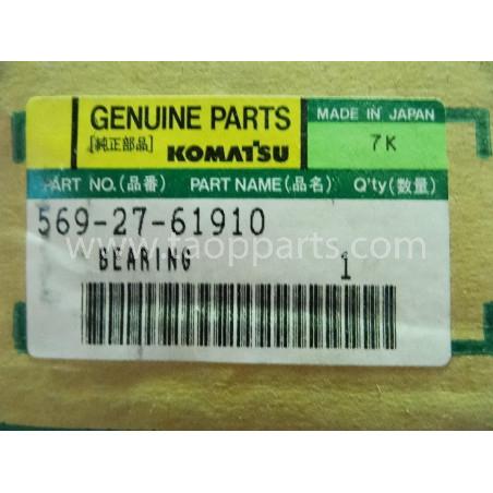 Komatsu Bearing 569-27-61910 for HD465-5 · (SKU: 1856)