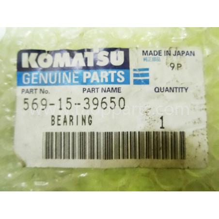 Rodamiento Komatsu 569-15-39650 para HD785-5 · (SKU: 1858)