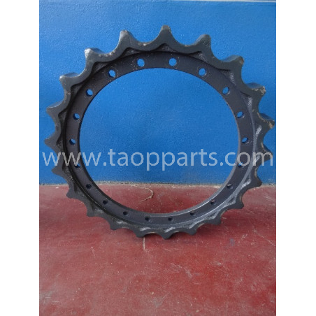 Komatsu Sprocket wheel 207-27-03620 for PC340-6 · (SKU: 1864)