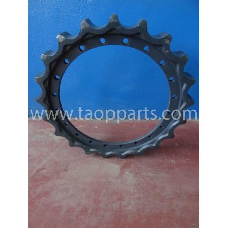 Komatsu Sprocket wheel 207-27-61210 for PC340-6 · (SKU: 1870)