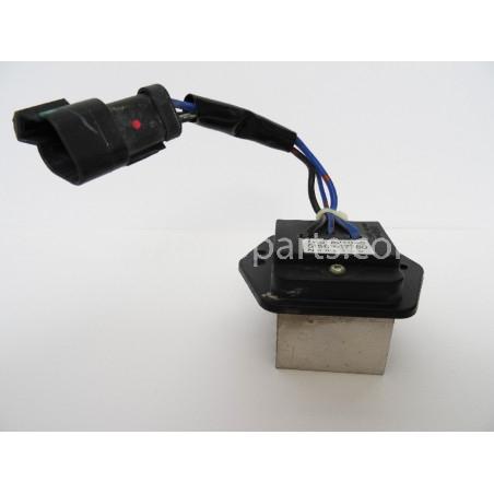 Komatsu Controller AN51589-17820 for WA380-6 · (SKU: 1873)