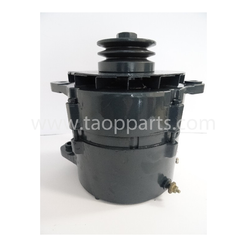 Komatsu Alternator 600-821-9530 for WA500-6 · (SKU: 1919)