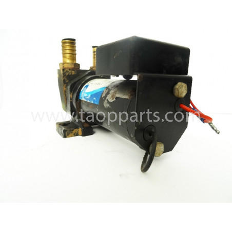 Komatsu Pump 205-04-K1160 for PC290-6 · (SKU: 1925)