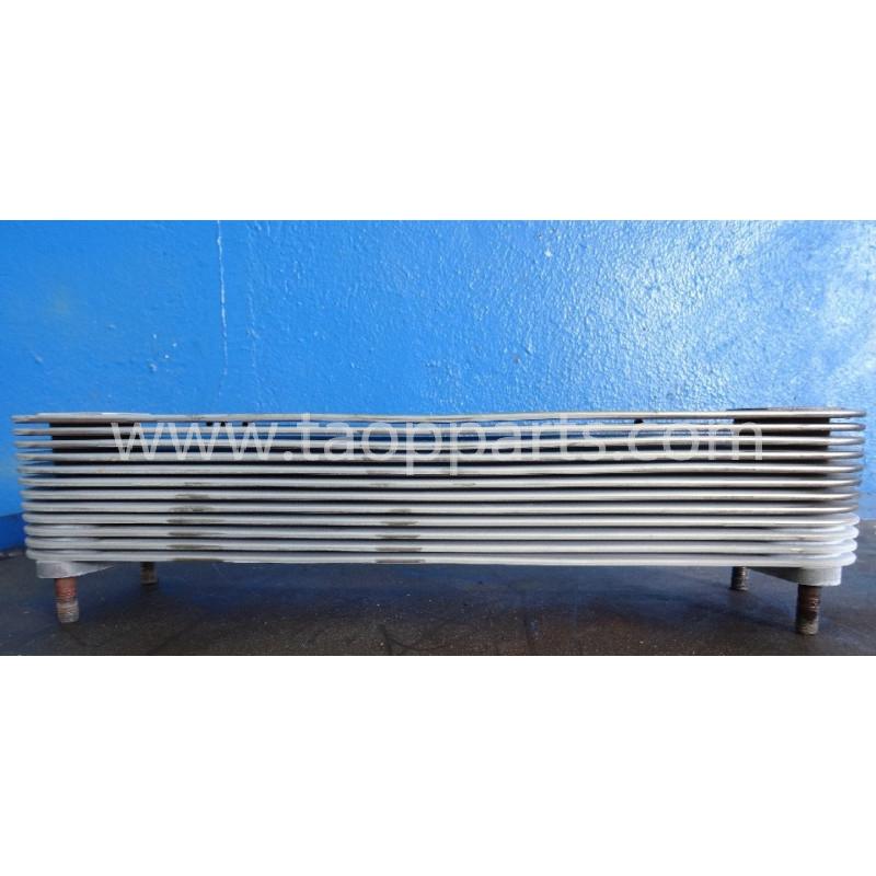 Enfriador 6218-61-2110 para Pala cargadora de neumáticos Komatsu WA500-3 · (SKU: 1926)