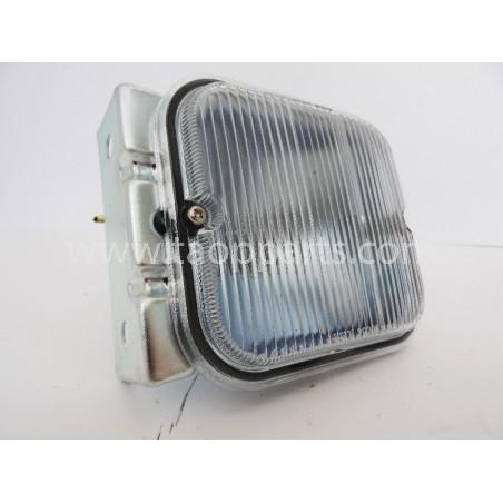 Komatsu Work lamp 42N-06-15650 for WB93R-2 · (SKU: 1971)
