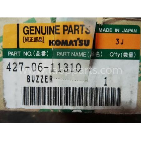 Alarma Komatsu 427-06-11310 para HD325-6 · (SKU: 1982)