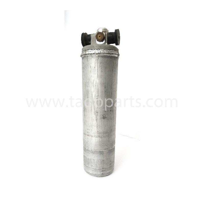Carcasa de filtro Komatsu 423-T43-1410 para PC450-6 · (SKU: 1983)