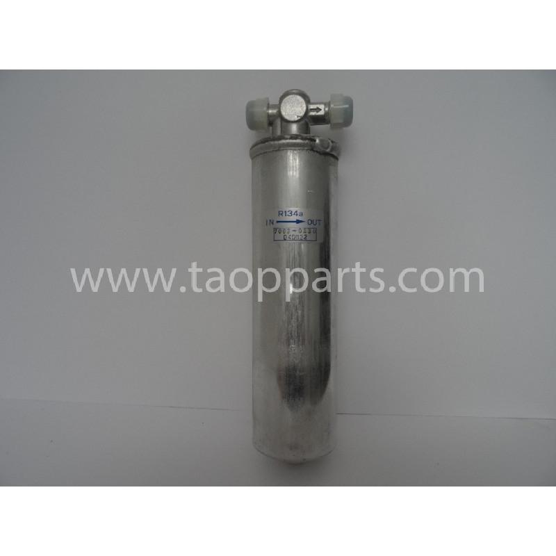 Boitier filtre Komatsu 203-979-6611 pour PC200-6 · (SKU: 1984)