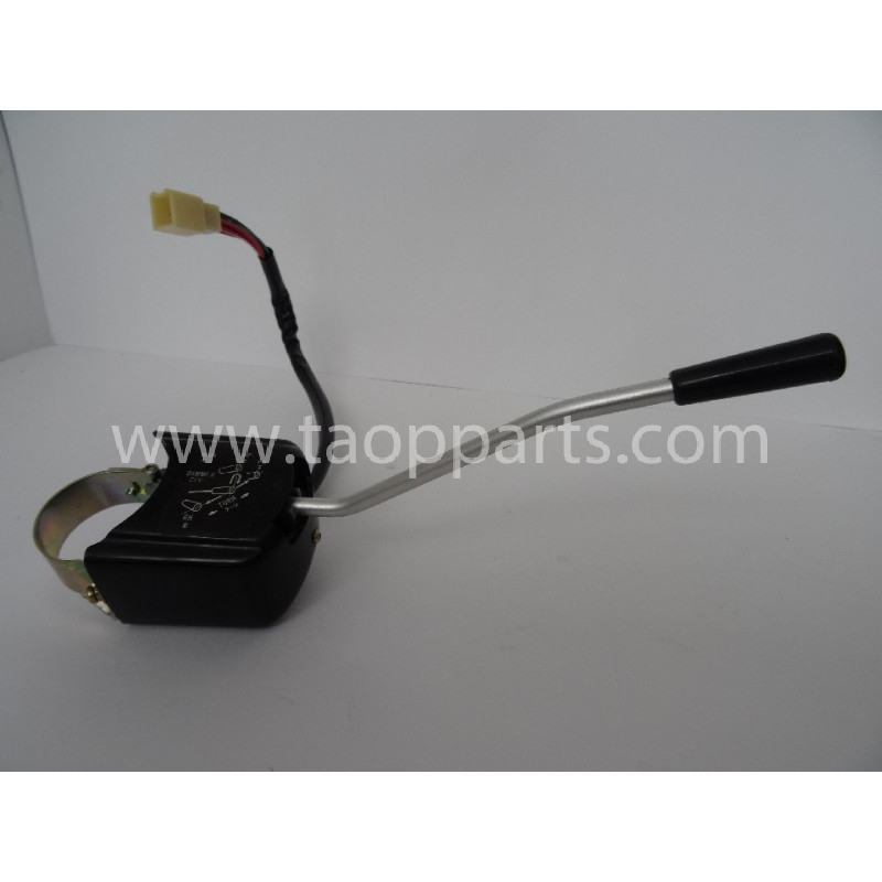 Interruptor Komatsu 566-06-13731 HD325-6 · (SKU: 1986)