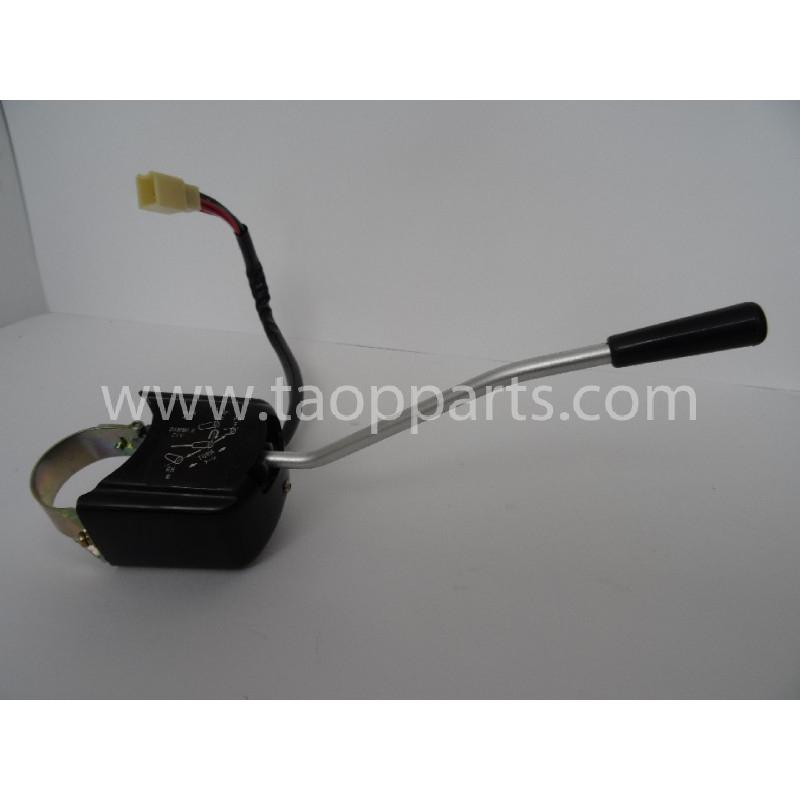 Interrupteur Komatsu 566-06-13731 pour HD325-6 · (SKU: 1986)