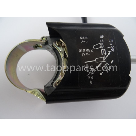 Komatsu Switch 566-06-13731 for HD325-6 · (SKU: 1986)