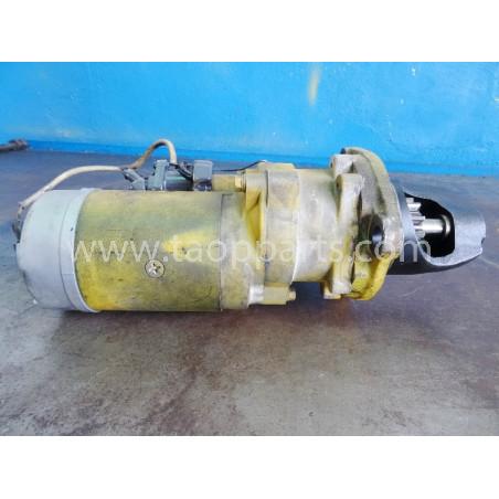 Komatsu Solenoid 20Y-06-K1810 for PC240-6 · (SKU: 1990)