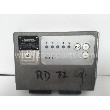 Komatsu Controller 419-18-31403 for WA320-5 · (SKU: 2061)