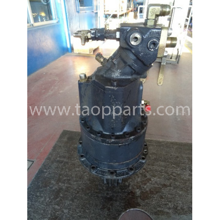 Komatsu Swing machinery 226-60-16100 for PW110 · (SKU: 2057)