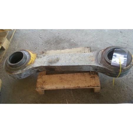 Biela del cazo Komatsu 426-70-00035 para WA600-1 · (SKU: 318)