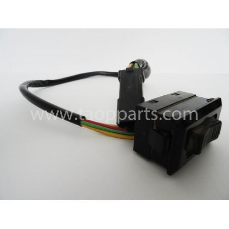 Interruptor Komatsu 421-06-31121 para WA470-5 · (SKU: 2068)