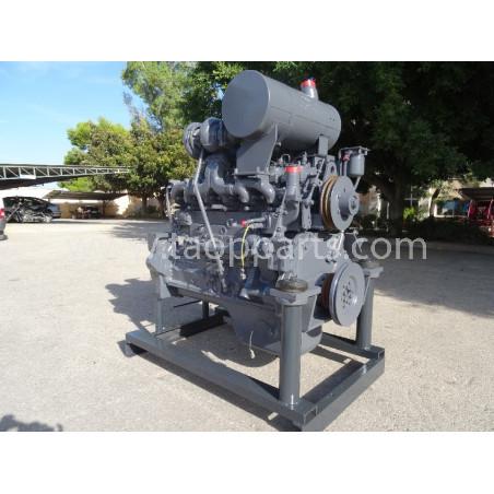 MOTOR Komatsu 6155-05-HH01 para WA470-3 · (SKU: 2074)