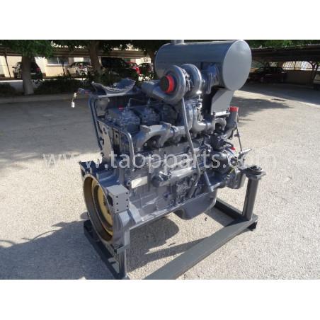 Komatsu Engine 6155-05-HH01 for WA470-3 · (SKU: 2074)