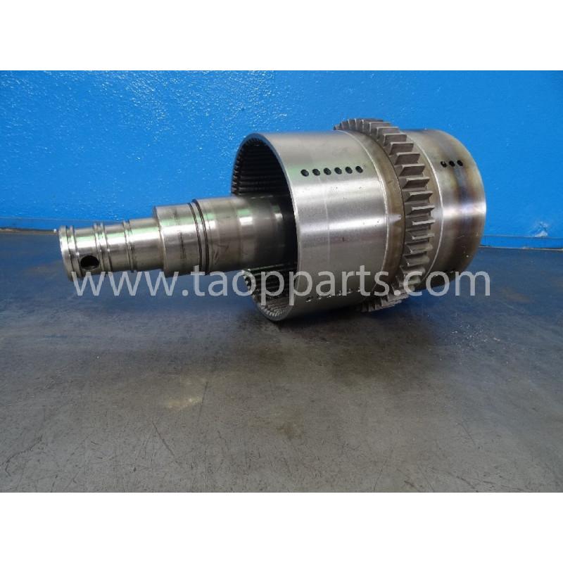 Essieu transmission [usagé|usagée] 714-07-12510 pour Chargeuse sur pneus Komatsu · (SKU: 2080)