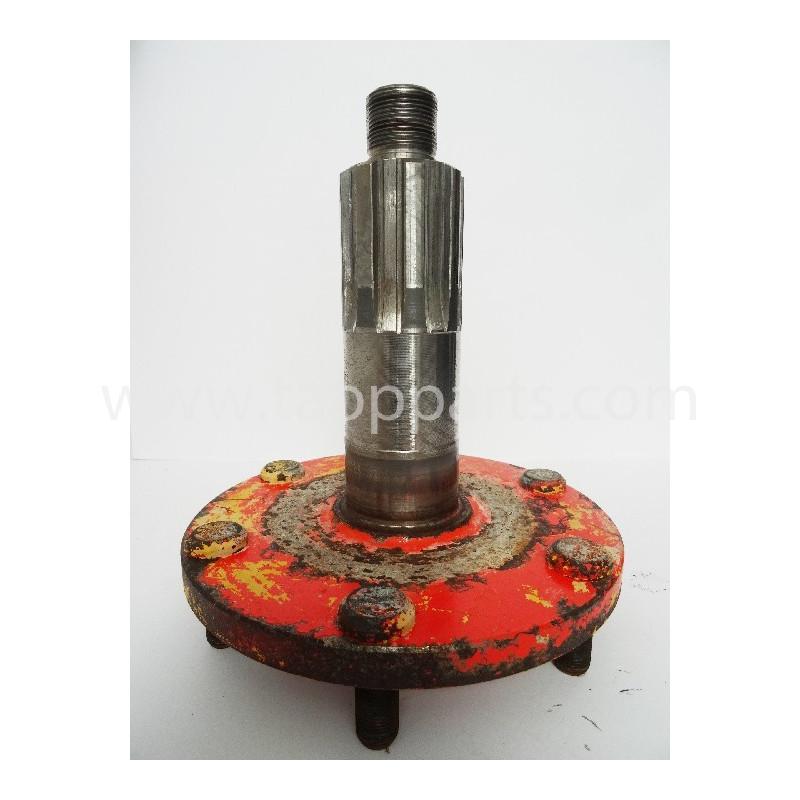 Palier 334406610 para MIDI o Miniexcavadora hca. de cadenas Komatsu F 156.6 · (SKU: 2081)