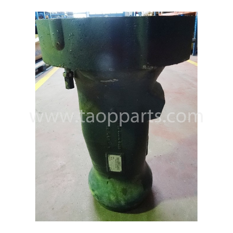 Komatsu Housing 421-23-33960 for WA480-5 · (SKU: 2088)