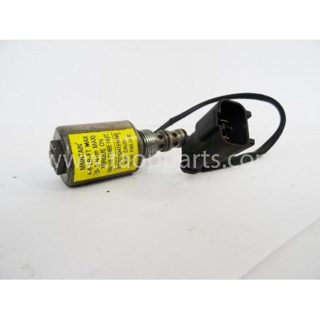 Komatsu Solenoid 20Y-60-22121 for PC290-6 · (SKU: 2104)