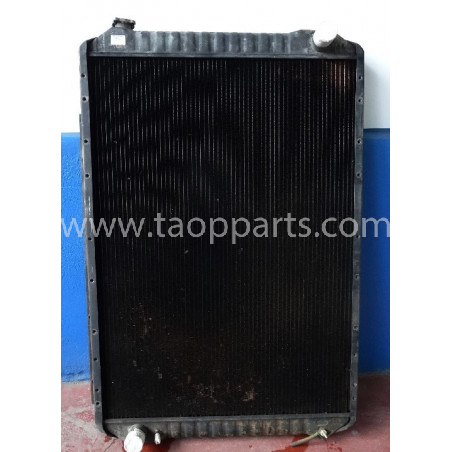 Komatsu Radiator 20Y-03-21910 for PC290-6 · (SKU: 1611)