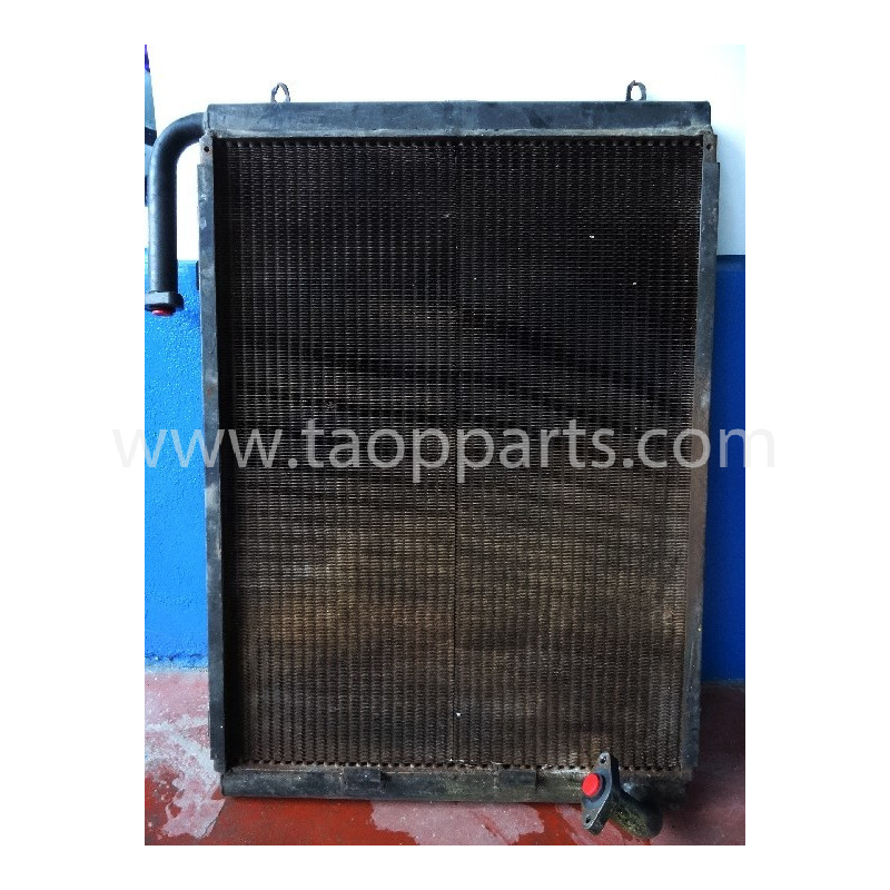 Komatsu Hydraulic oil Cooler 206-03-K1180 for PC290-6 · (SKU: 1612)