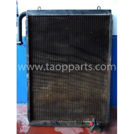 Komatsu Hydraulic oil Cooler 206-03-K1180 for PC290-6 · (SKU: 1612)