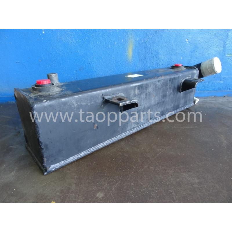Refroidisseur convertisseur Komatsu 421-16-31163 pour Chargeuse sur pneus WA470-5 · (SKU: 2117)