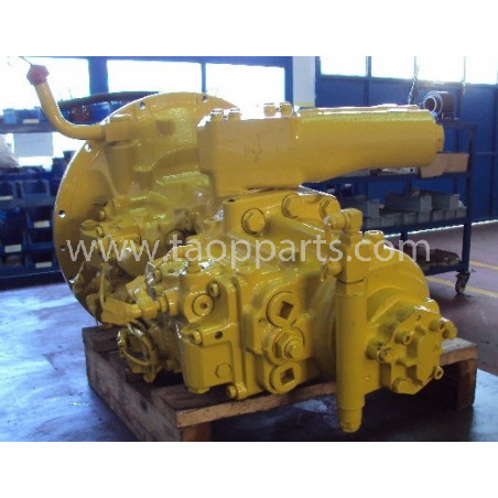 Komatsu Pump 708-2H-00181 for PC340-6 · (SKU: 1371)