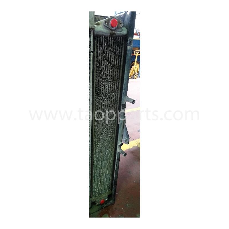 Enfriador de aceite hydraulico Komatsu 423-03-41131 para WA380-6 · (SKU: 2126)