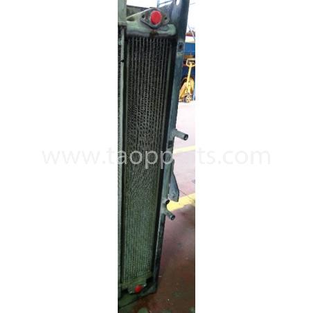 Komatsu Hydraulic oil Cooler 423-03-41131 for WA380-6 · (SKU: 2126)