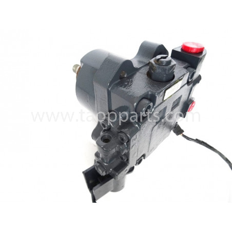 Komatsu Hydraulic engine 708-7S-00550 for WA380-6 · (SKU: 2108)