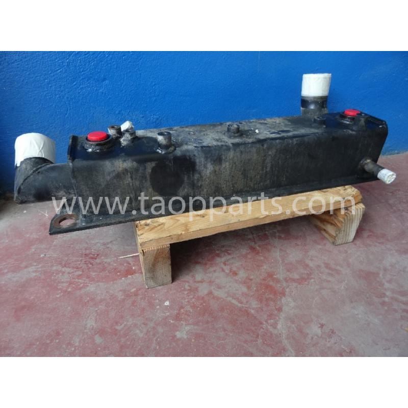 Refroidisseur convertisseur Komatsu 423-03-41610 pour WA380-6 · (SKU: 2129)