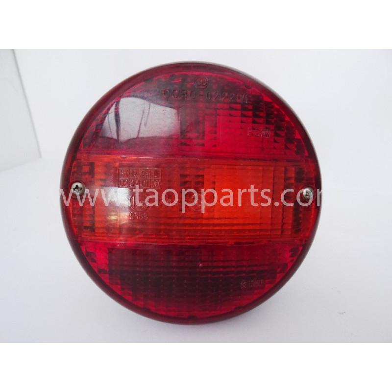 Komatsu Lens 21D-06-11370 for PW110 · (SKU: 2140)