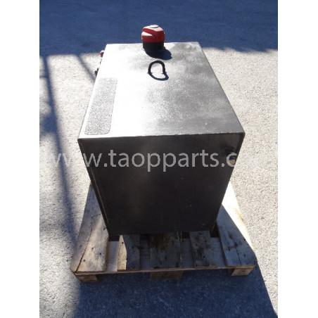 Komatsu Fuel Tank 226-04-11110 for PW110 · (SKU: 2142)