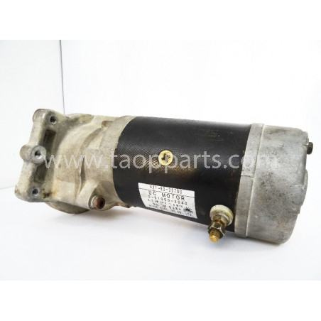 Komatsu Electric motor 421-62-32700 for WA380-6 · (SKU: 2157)