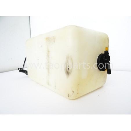 Komatsu Water tank 421-03-31181 for WA380-6 · (SKU: 2167)