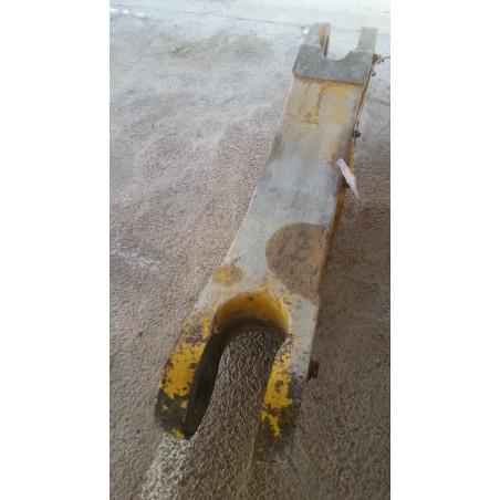 Bielette Komatsu 426-70-00022 pour Chargeuse sur pneus WA600-1 · (SKU: 327)