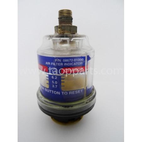 Komatsu Sensor 08672-01000 for WA380-6 · (SKU: 2170)