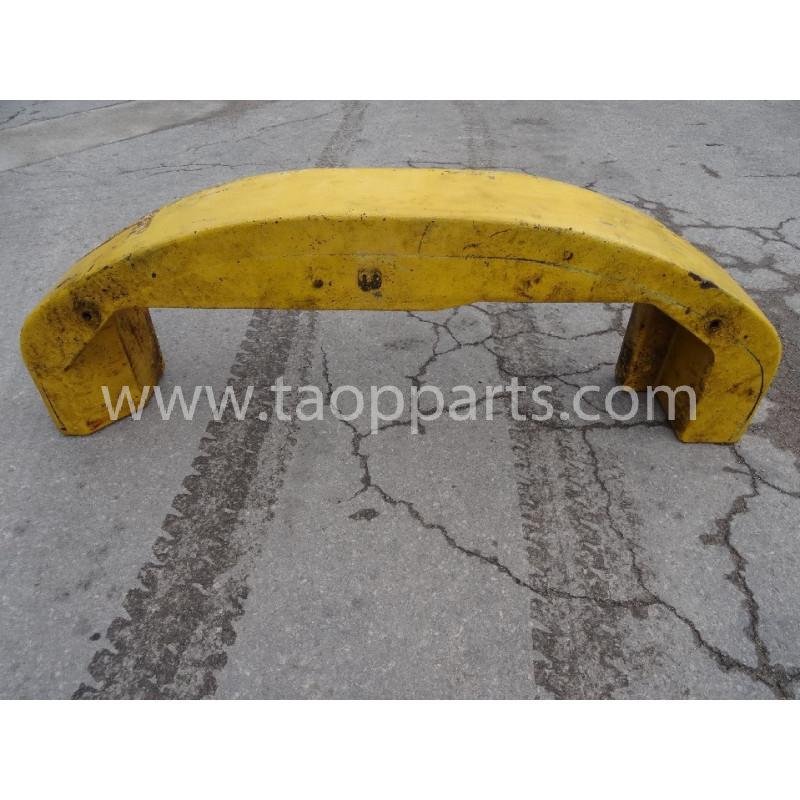 Contrapeso Komatsu 226-46-11210 de Excavadora de neumáticos PW110 · (SKU: 2183)