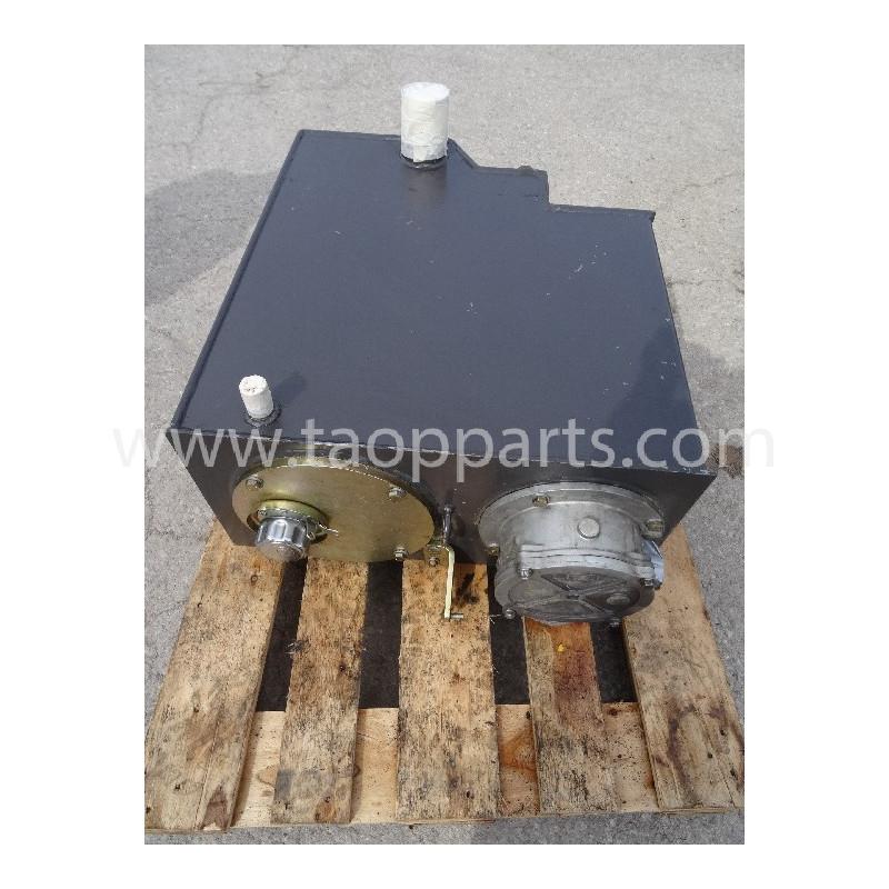 Deposito Hidraulico Komatsu 226-60-11110 para PW110 · (SKU: 2185)