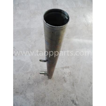 Komatsu Pipe 226-62-11240 for PW110 · (SKU: 2187)
