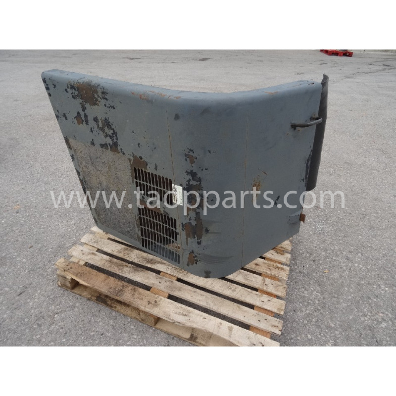 Guarda-barros Komatsu 421-54-H4130 para WA470-3 · (SKU: 2209)