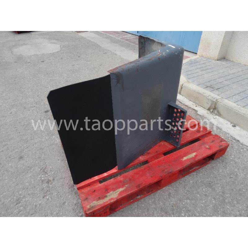 Guarda-barros Komatsu 421-54-H4111 para WA470-3 · (SKU: 2210)