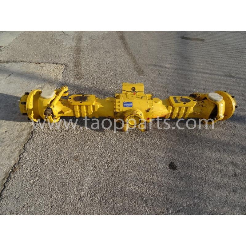 EJE usado 226-23-11000 para Excavadora de neumáticos Komatsu · (SKU: 2216)