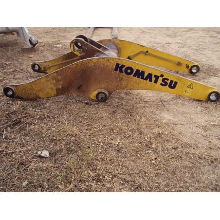 Brazo Komatsu 421-70-H1510 de Pala cargadora de neumáticos WA470-5 · (SKU: 329)